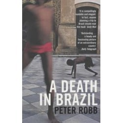 A DEATH IN BRAZIL: A BOOK OF OMISSIONS - 9780747573166 found on Bargain Bro Philippines from Livraria da Travessa for $30.59