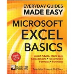 MICROSOFT EXCEL BASICS - 9781786648099 found on Bargain Bro Philippines from Livraria da Travessa for $14.17
