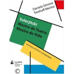 SULERJITSKI: MESTRE DE TEATRO, MESTRE DE VIDA - 1ªED.(2019) - 9788527311557 found on Bargain Bro Philippines from Livraria da Travessa for $22.87