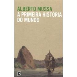 A PRIMEIRA HISTORIA DO MUNDO - 3ªED.(2016) - 9788501031754 found on Bargain Bro Philippines from Livraria da Travessa for $20.79