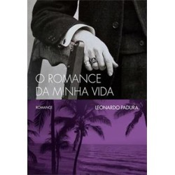 O ROMANCE DA MINHA VIDA - 1ªED.(2019) - 9788575597248