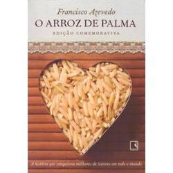 O ARROZ DE PALMA - 12ªED.(2015) - 9788501081940 found on Bargain Bro Philippines from Livraria da Travessa for $22.87