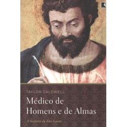MEDICO DE HOMENS E DE ALMAS: A HISTORIA DE SAO LUCAS - 64ªED.(2017) - 9788501012401 found on Bargain Bro Philippines from Livraria da Travessa for $29.13