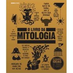 O LIVRO DA MITOLOGIA - 1ªED.(2018) - 9788525065872 found on Bargain Bro Philippines from Livraria da Travessa for $29.12