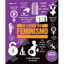 O LIVRO DO FEMINISMO - 1ªED.(2019) - 9788525066886 found on Bargain Bro Philippines from Livraria da Travessa for $29.12
