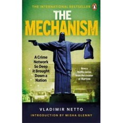 THE MECHANISM - 9781529102895 found on Bargain Bro Philippines from Livraria da Travessa for $25.02