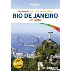 LONELY PLANET: RIO DE JANEIRO DE BOLSO - 9788525064264