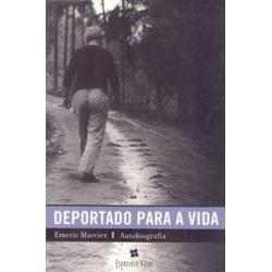 DEPORTADO PARA A VIDA - 1ªED.(2004) - 9788526504646
