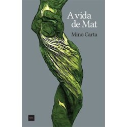 A VIDA DE MAT - 1ªED.(2016) - 9788577154791 found on Bargain Bro Philippines from Livraria da Travessa for $17.50