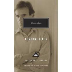 LONDON FIELDS - 9781841593623 found on Bargain Bro Philippines from Livraria da Travessa for $36.15