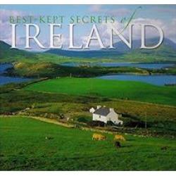 BEST-KEPT SECRETS OF IRELAND - 9780857750051 found on Bargain Bro Philippines from Livraria da Travessa for $25.44