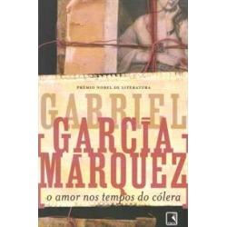O AMOR NOS TEMPOS DO COLERA - 42ªED.(2014) - 9788501028723 found on Bargain Bro Philippines from Livraria da Travessa for $24.96
