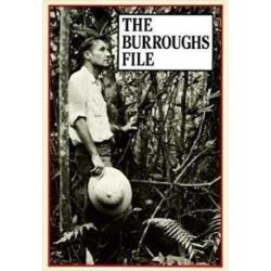 THE BURROUGHS FILE - 9780872861527 found on Bargain Bro Philippines from Livraria da Travessa for $36.87