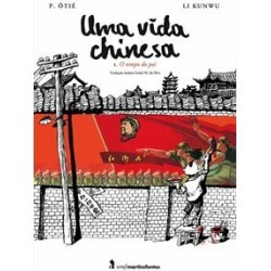 VIDA CHINESA, UMA VOLUME 1: O TEMPO DO PAI - 1ªED.(2015) - 9788578279837 found on Bargain Bro Philippines from Livraria da Travessa for $20.79