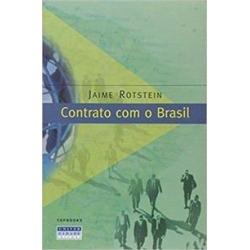 CONTRATO COM O BRASIL - 9788574750187