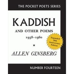 KADDISH AND OTHER POEMS 1958-1960 - 2 ED.(2010) - 9780872865112 found on Bargain Bro Philippines from Livraria da Travessa for $22.99