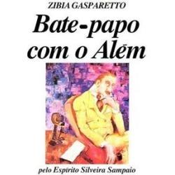BATE-PAPO COM O ALEM - 12 ED.(2008) - 9788585872021