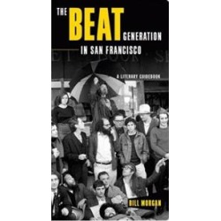 THE BEAT GENERATION IN SAN FRANCISCO: A LITERARY GUIDEBOOK - 9780872864177 found on Bargain Bro Philippines from Livraria da Travessa for $41.49
