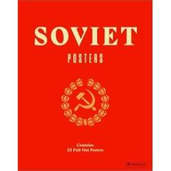 SOVIET POSTERS - 9783791381107