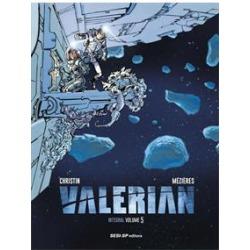 VALERIAN - VOLUME 5 - 1ªED.(2018) - 9788550411071