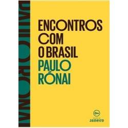 ENCONTROS COM O BRASIL - 9788567854151
