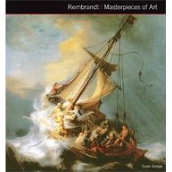 MASTERPIECES OF ART: REMBRANDT VAN RIJN - 9781783619085 found on Bargain Bro Philippines from Livraria da Travessa for $24.46