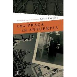 UMA PRAÇA EM ANTUERPIA - 1ªED.(2015) - 9788501103178 found on Bargain Bro Philippines from Livraria da Travessa for $24.96