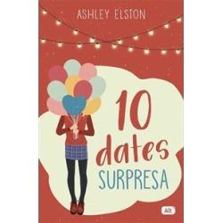 10 DATES SURPRESA - 9786580775064