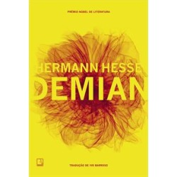 DEMIAN - 1ªED.(2015) - 9788501020291 found on Bargain Bro Philippines from Livraria da Travessa for $16.63