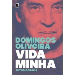 VIDA MINHA: AUTOBIOGRAFIA - 1 ED.(2014) - 9788501067005 found on Bargain Bro Philippines from Livraria da Travessa for $31.20