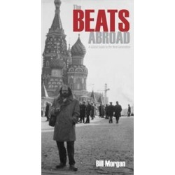THE BEATS ABROAD: A GLOBAL GUIDE TO THE BEAT GENERATION - 9780872866898 found on Bargain Bro Philippines from Livraria da Travessa for $39.18