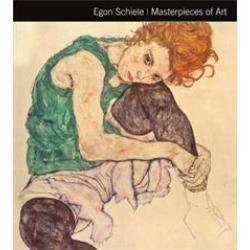 MASTERPIECES OF ART: EGON SCHIELE - 9781786640284 found on Bargain Bro Philippines from Livraria da Travessa for $24.46