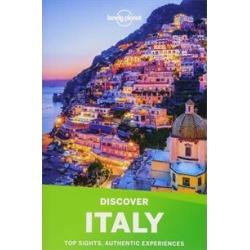DISCOVER ITALY - 5 ED.(2018) - 9781786578914 found on Bargain Bro Philippines from Livraria da Travessa for $65.13