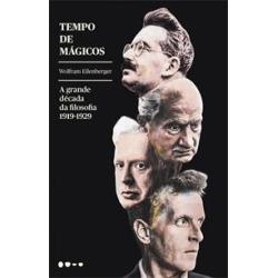 TEMPO DE MAGICOS: A GRANDE DECADA DA FILOSOFIA 1919-1929 - 1ªED.(2019) - 9786580309085 found on Bargain Bro Philippines from Livraria da Travessa for $33.29