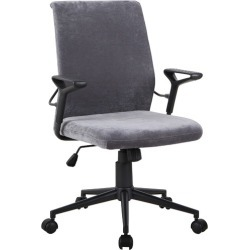 Grey Jard Office Chair found on Bargain Bro Philippines from templeandwebster.com.au for $102.04