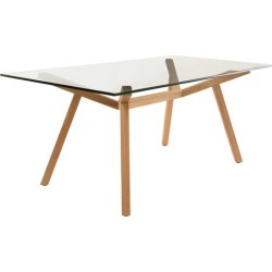 Rectangular Finland Dining Table found on Bargain Bro Philippines from templeandwebster.com.au for $478.69