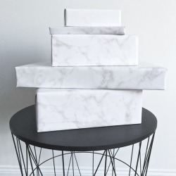 White Marble Wrapping Paper found on Bargain Bro India from templeandwebster.com.au for $33.93