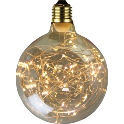 E27 G125 Wire LED Filament Bulb found on Bargain Bro Philippines from templeandwebster.com.au for $57.49