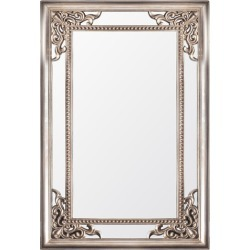 Champagne Montalcini Wall Mirror found on Bargain Bro Philippines from templeandwebster.com.au for $232.15