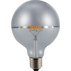 Set of 2 Silver Crown G95 LED Bulb found on Bargain Bro Philippines from templeandwebster.com.au for $37.64