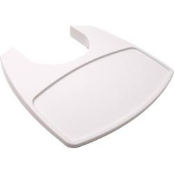 White Leander High Chair Tray