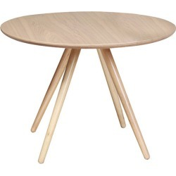 Ash Tokyo Dining Table Size: 120cm found on Bargain Bro India from templeandwebster.com.au for $410.21