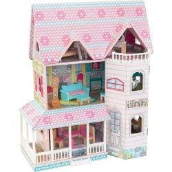 Abbey Manor Dolls House
