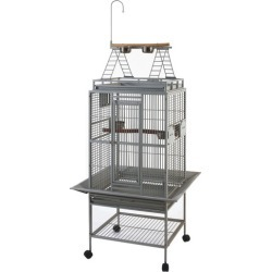 Bird Parrot Cage Ladder Top Sizes: 60.96cm found on Bargain Bro India from templeandwebster.com.au for $280.95