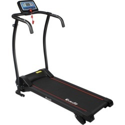 12 Pre-Set Training Programs Treadmill