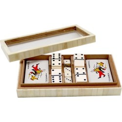 White Bronn Game Box found on Bargain Bro India from templeandwebster.com.au for $60.46