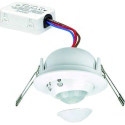 Occupancy Sensor Pir Recessed found on Bargain Bro India from templeandwebster.com.au for $60.95