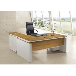 Caleb Modern Executive Modern Desk