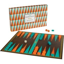 Backgammon Board Game found on Bargain Bro India from templeandwebster.com.au for $18.31