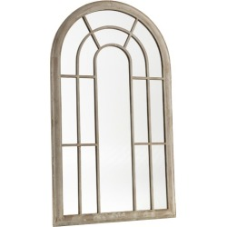 Large Garden Arched Window Mirror found on Bargain Bro Philippines from templeandwebster.com.au for $156.82